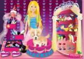Barbie s dog