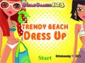 Trendy Beach Dress Up