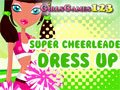 Super Cheerleader Dress Up