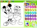 Disney Coloring Book