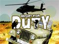 Report For Duty