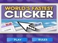 Cadbury: World's Fastest Clicker