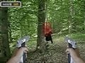 First Person Shooter In Real Life 4 Game