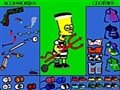 Bart Simpson Dress Up