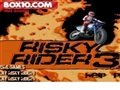 Risky Rider 3