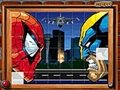 Sort my tiles Spiderman and Wolverine