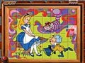 Sort my tiles Alice in Wonderland