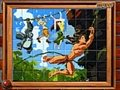 Sort my tiles Tarzan 2