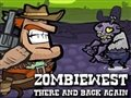 Zombie West: There and back again