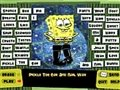Sponge Bob sponge head: Squeky boot blurbs