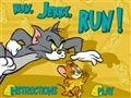 Lead Tom & Jerry - Jerry RUNNN!