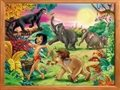 Sort my tiles Jungle Book
