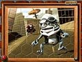 Sort my tiles crazy frog