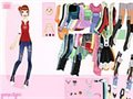 Baby shoes girl Dressup