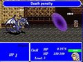 Final fantasy turn-based