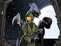 Halo: Lost in TimeMaster