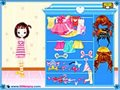Doll Girl Dressup