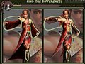 Dynasty Warriors minigame