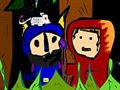 Unforgotten realms Ep3: into the well